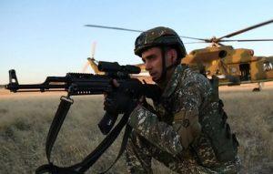 Армянская армия