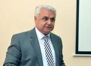 Гагик Варданян