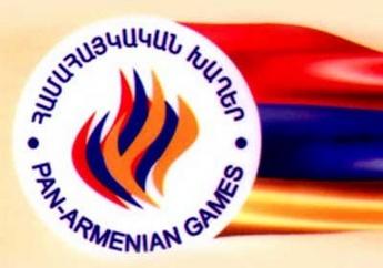 СМИ: Открытие седьмых Всеармянских игр состоится 6-го августа в Степанакерте