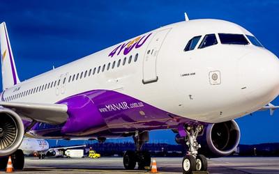 YanAir Airlines запускает прямой рейс между Ереваном и Одессой