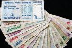 Зимбабве доллар