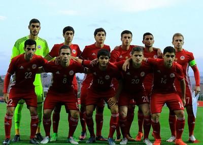 Молодежную сборную Армении по футболу возглавит испанский специалист