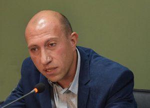 Акоп Бадалян