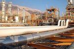 Iranian gas
