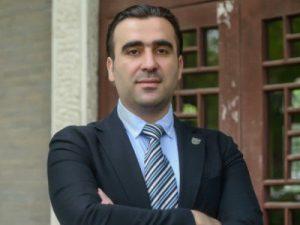 Мгер Саакян