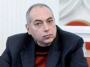 Рубен Заргарян