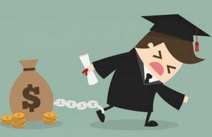Студент-кредит