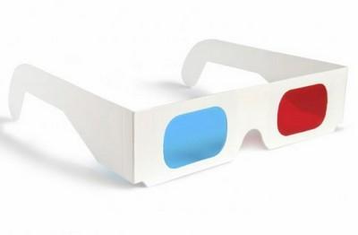 3D-очки