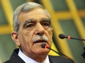 Ахмед Турк
