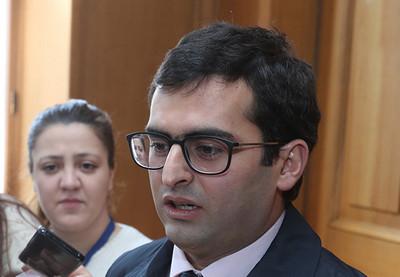 Акоп Аршакян
