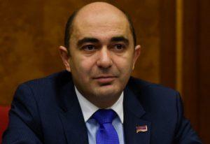 Эдмон Марукян