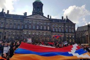 В Голландии