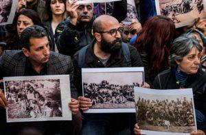 армяне в Турции