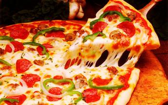 Пилот самолета заказал для пассажиров пиццу