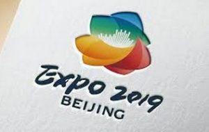 Expo Beijing 2019