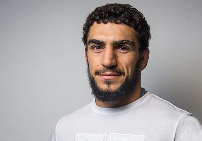 Борец Мигран Арутюнян выиграл «Кубок чемпионов»