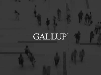 Опрос Gallup