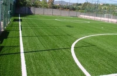 Около 500 новых футбольных полей построят в областях Армении