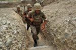солдаты Арцаха