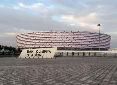 Amnesty International: Нельзя позволять Азербайджану прятать нарушения прав человека за футболом