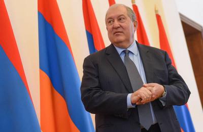 Всеармянские игры не менее значительные, чем Олимпийские — Армен Саркисян