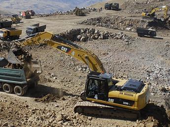 Вице-премьер предупредил об экономических рисках отказа от эксплуатации Амулсарского месторождения