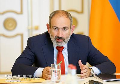Пашинян напомнил оппонентам по Амулсару свою прошлогоднюю позицию