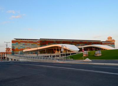 Аэропорт «Звартноц» может стать крупным транзитным портом