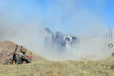 За сутки мы удвоили армянскую армию — министр