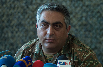 Армения назвала заявление Азербайджана о «диверсии на границе» очередной дезинформацией