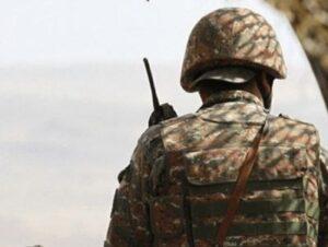 Военные Армении призвали прекратить обвинения в адрес Вооруженных сил и военных