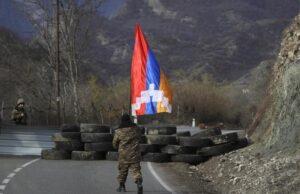 Изменений в повестке переговорного процесса по Карабаху нет – президент