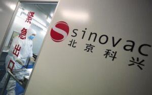 В Sinovac рассказали, как увеличить эффективность вакцины