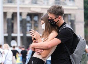 Почти треть украинцев считают себя очень счастливыми — опрос