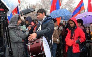 Нужен диалог для деэскалации – ООН обеспокоена ситуацией в Армении