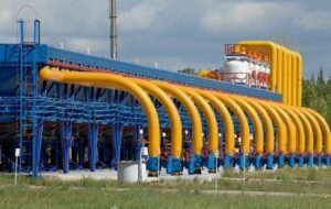 Украина сможет обеспечивать себя газом в 2025-м