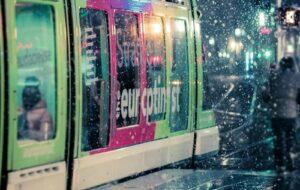 Общественный транспорт Страсбурга станет бесплатным для детей