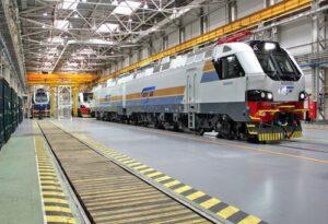 Украина не подпишет контракт с Alstom без локализации 35% — Шмыгаль