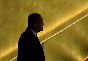 Турция хотела бы, чтобы США покинули Сирию и Ирак — Эрдоган