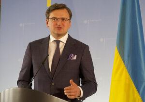Глава МИД Украины дал оценку выборам в ФРГ