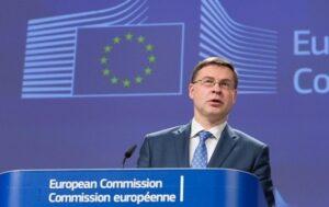 Еврокомиссия одобрила выделение €600 млн Украине