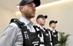 В Киеве начали работать инспекторы службы перевозок