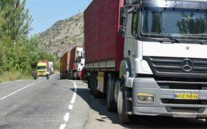 Армения продолжит быть транзитной страной для Ирана, поток грузов не прекратится — министр
