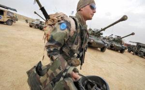 Послы стран ЕС обсудят создание военной учебной миссии в Украине — СМИ