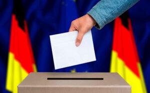 Украинский эксперт дал оценку выборам в Германии