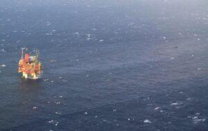 Добычу газа в Черном море начнут через пять лет