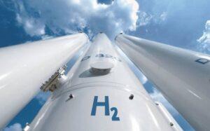 Глава Нафтогаза оценил стоимость водородного проекта в €500 млн